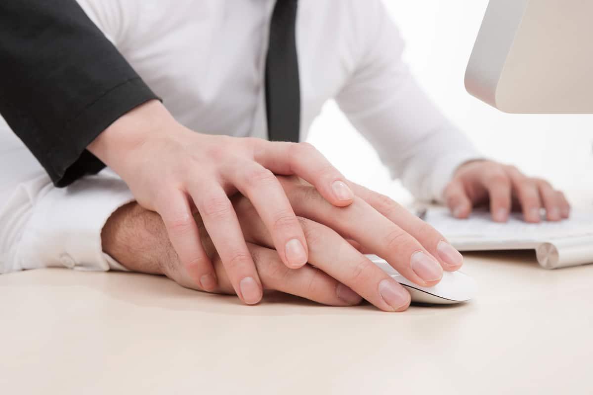 How Should I Report Sexual Harassment at My Job?